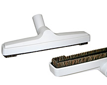 12-Inch Floor Tool for central vacuums